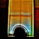 Heat by Colleen Milburn
