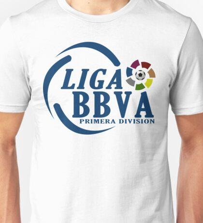 Liga bbva primera division Funny Geek Nerd Unisex T-Shirt
