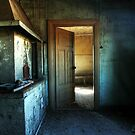 16.3.2015: March Morning in Old, Abandoned House by Petri Volanen