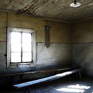 16.3.2015: March Morning in Old, Abandoned House II by Petri Volanen