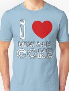 Mexican Coke Funny Geek Nerd T-Shirt