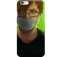 FILTER iPhone Case/Skin
