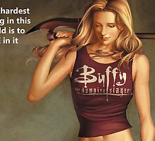 Buffy Quotes by Natasha648