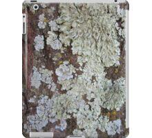 Tree bark iPad Case/Skin