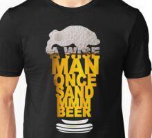 MMM BEER! Funny Geek Nerd Unisex T-Shirt