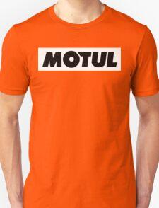 Motul Funny Geek Nerd T-Shirt