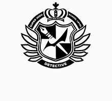 Super High School Level Detective Men's Baseball ¾ T-Shirt