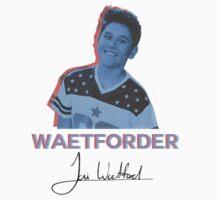 Hologram Waetford T-Shirt