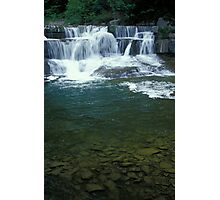 Taughannock Creek Photographic Print