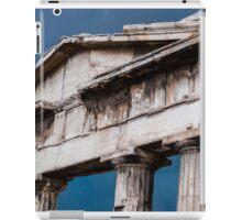 Stormy Rome in Greece iPad Case/Skin