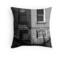 Carpenters Hall Throw Pillow