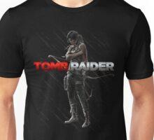 Lara Croft Tomb Raider Unisex T-Shirt