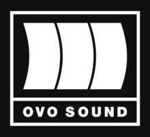 Ovo Sound Logo Funny Geek Nerd by fikzuleh