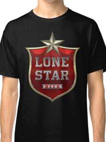 Lone Star Beer Classic T-Shirt