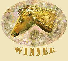 Winner 2 by Thecla Correya