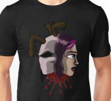 Graff and Celeste Unisex T-Shirt