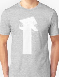 The Tower (White) T-Shirt