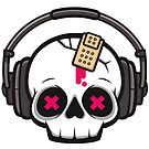 Skull Rock by cronobreaker
