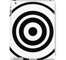 Bullseye Extended iPad Case/Skin