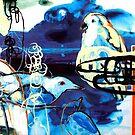 song birds by Randi Antonsen