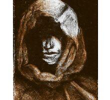 Gregorian Monk by ImogenSmid