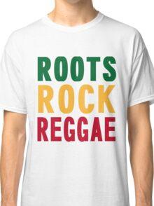 RRR Classic T-Shirt