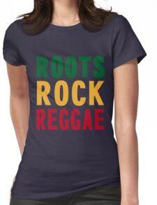 RRR Womens Fitted T-Shirt