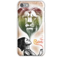 Gaining Strength iPhone Case/Skin