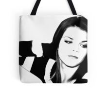Teenage Angst... Tote Bag