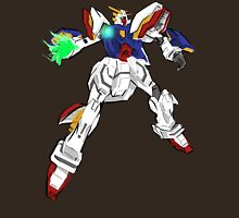 GF13-017NJ SHINING GUNDAM T-Shirt