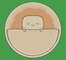 pancake breakfast One Piece - Short Sleeve