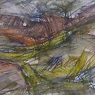 landscape 16.02.15  by H J Field