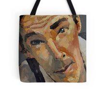 Benedict - Cumberbatch  Tote Bag