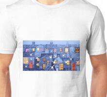 Suburban Terrace Unisex T-Shirt