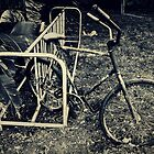 The Bicycle by KadesRave67