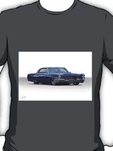 1965 Cadillac Coupe DeVille Custom 'Studio' 1 T-Shirt