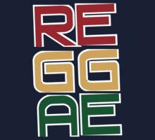 REGGAE by Indayahlove