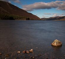 loch muick by codaimages
