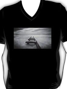 Mentone Pier T-Shirt