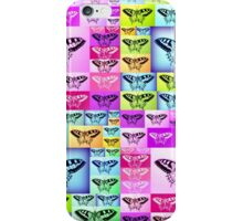 Butterfly Empire iPhone Case/Skin