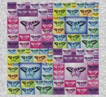 Butterfly Empire Kids Tee