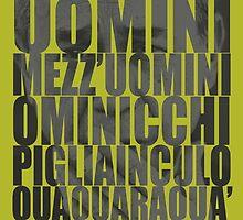 Italian culture by alphaville