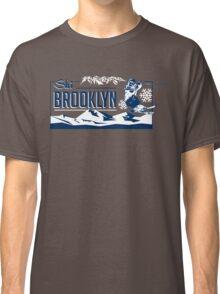 SKI BROOKLYN Classic T-Shirt