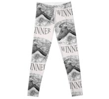 Winner 4 Leggings