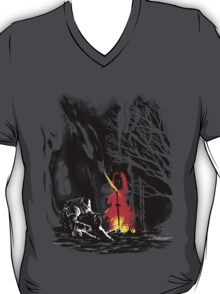 Fate of the undead T-Shirt