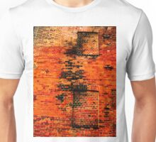 Brick Windows Arundel Unisex T-Shirt