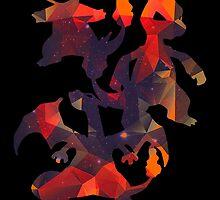 Full Fire Red by newbzter