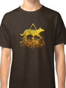 The Dog (Inverse) Classic T-Shirt