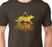 The Dog (Inverse) Unisex T-Shirt