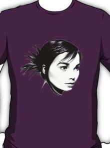 Bjork love T-Shirt